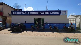 Barra da Estiva tem 107 casos confirmados da Covid-19; 74 já estão recuperados