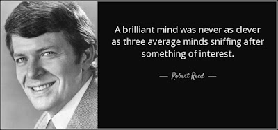 Quotes About Brilliant Minds