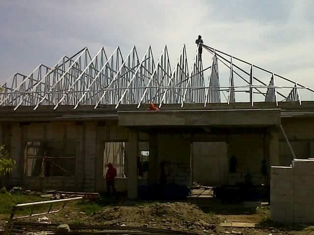 harga ganti atap baja ringan rangka murah berkualitas mei 2016