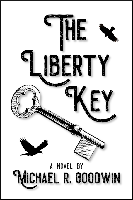 THE LIBERTY KEY