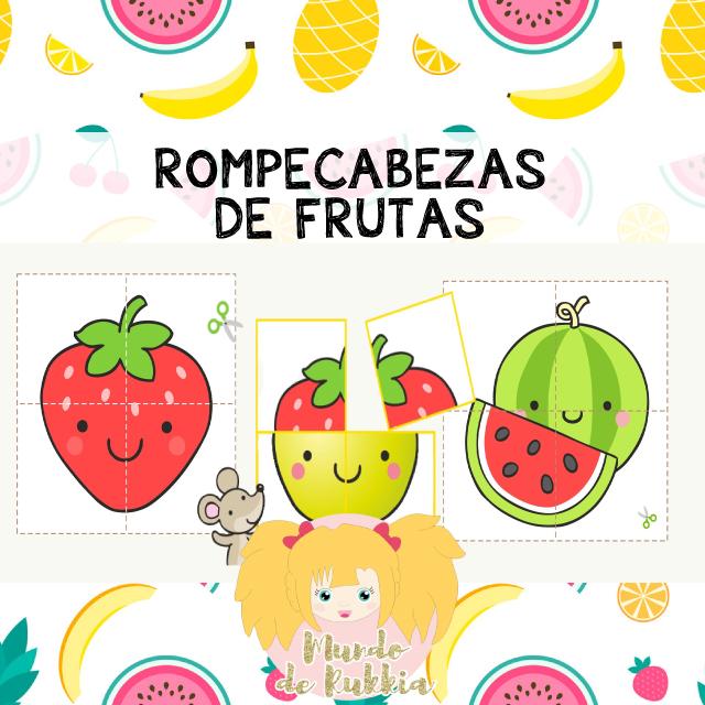 rompecabezas-frutas-imprimir