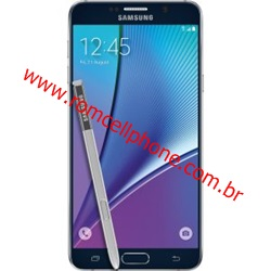 Download Rom Firmware Celular Samsung Galaxy Note 5 SM-N920G Android 7.0 Nougat