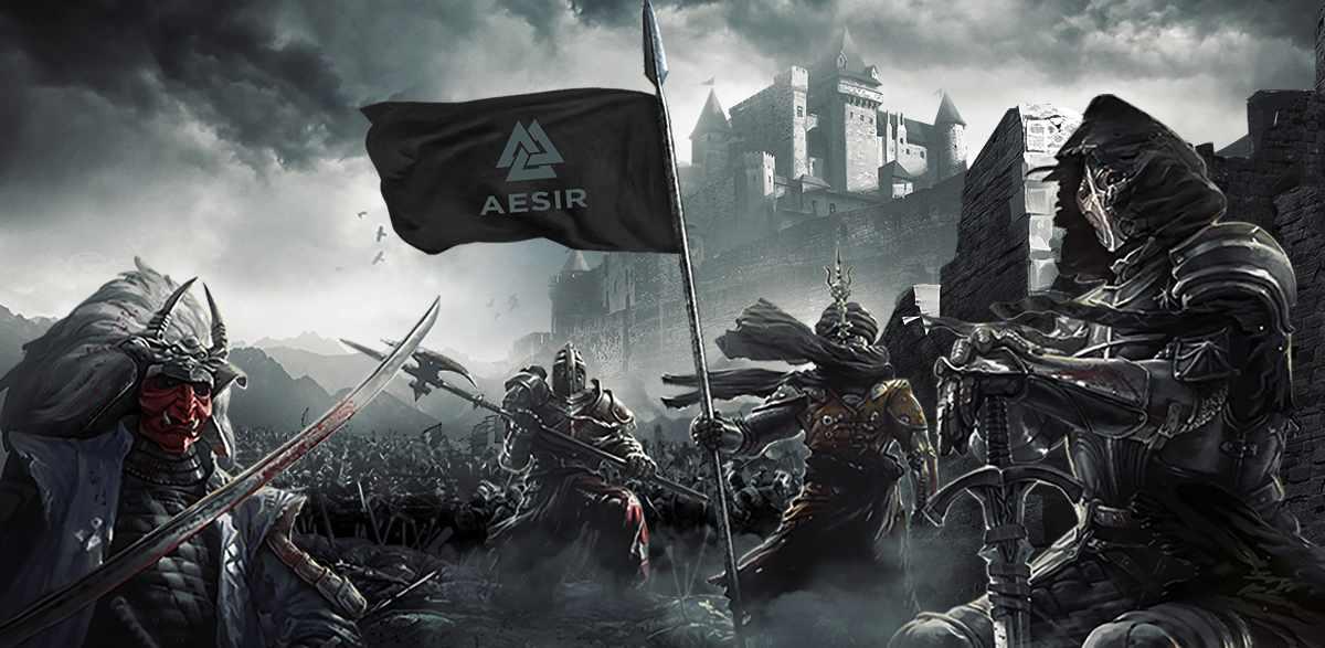 Aesir: O Clã Principal Dos Deuses Nórdicos