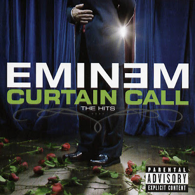 Eminem - Curtain Call The Hits (Deluxe Versión)