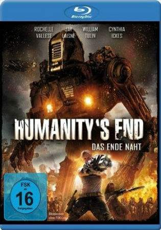 Humanitys End 2009 BRRip Hindi 720p Dual Audio 700Mb Watch Online Full Movie Download bolly4u
