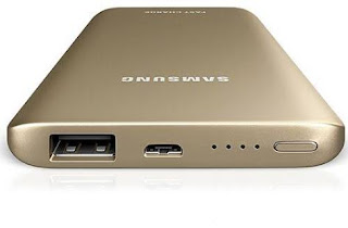 Samsung External Power Banks battery price