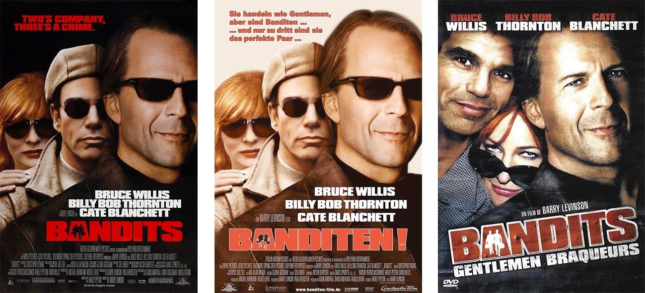 Bandits - Włamanie na śniadanie (2001)