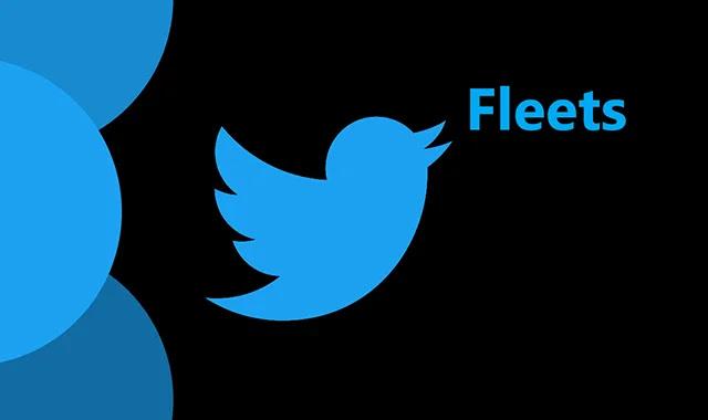 Qu'est-ce que Fleets sur Twitter et comment l'utilisez-vous?