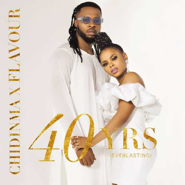 (Full Album) Flavour ft. Chidinma – 40Yrs Everlasting (Mp3 Download)