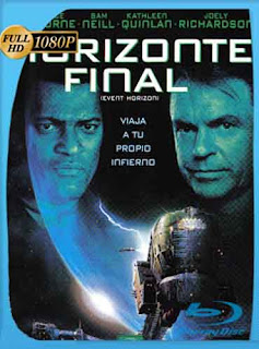 Horizonte Final 1997 HD [1080p] Latino [GoogleDrive] DizonHD
