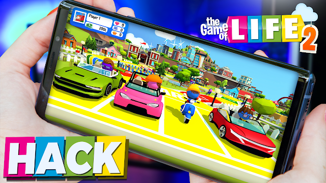 THE GAME OF LIFE 2 (MOD) v0.0.25 Para Teléfonos Android [Apk]
