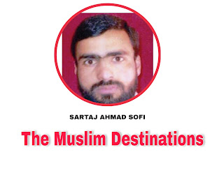 The Muslim Destinations