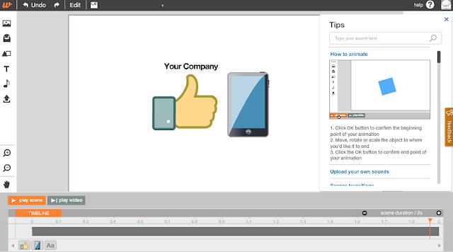 Wideo Video Editor