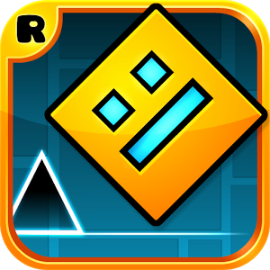 Geometry Dash Terbaru Android