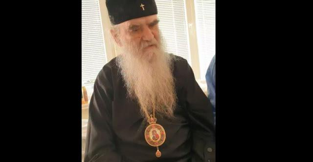 Последња бесједа Митрополита црногорско-приморског г. Амфилохија – 9. октобар 2020. године (ВИДЕО)