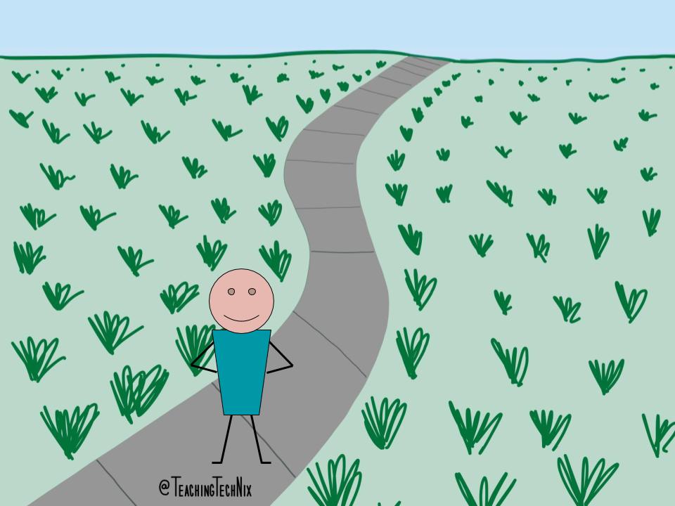 teachingtechnix animate with google slides