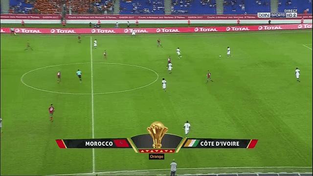 Live : morocco vs ivory-coast match en direct du vendredi 28 juin 2019
