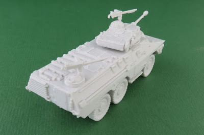 Ratel IFV picture 10