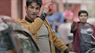 sushant singh rajput 'Dil Bechhara' trailer makes record