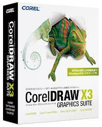 Coreldraw X3