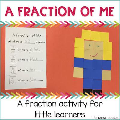 fraction-freebie