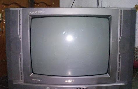 Penyebab dan Cara Memperbaiki TV Yang Mati Sendiri