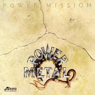 Power Metal - Power Mission on iTunes