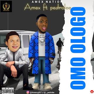 AMEX X PEDROLEE - OMO OLOGO