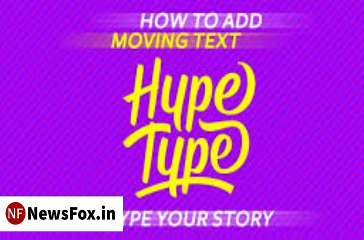 Hype Text Mod Apk Download