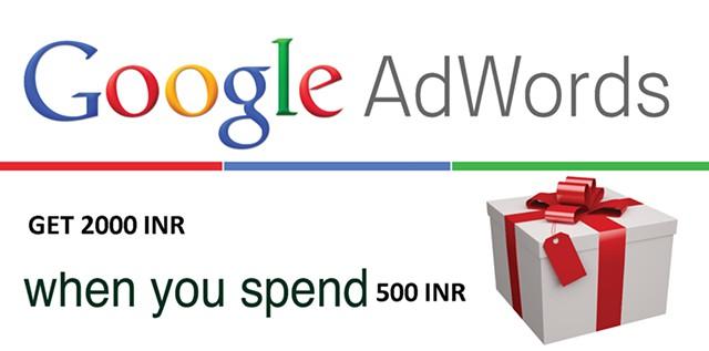 Google Adwords Credit S