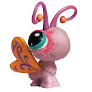 Littlest Pet Shop Multi Packs Butterfly (#397) Pet