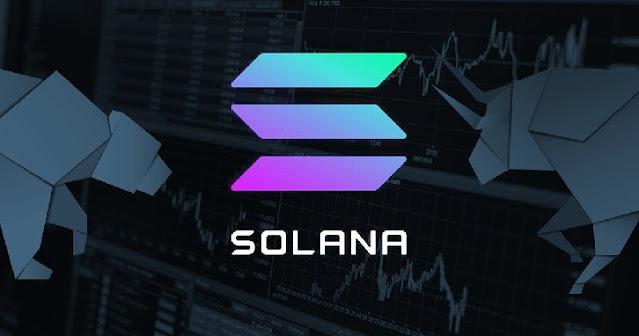 Gambar Logo Solana (SOL)