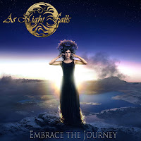"As Night Falls - ""Embrace the Journey"""