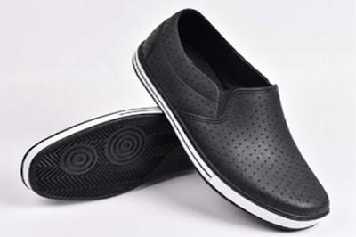Sepatu Karet