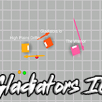 Gladiators io