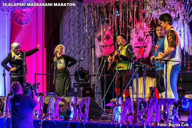 10.Maškarani klapski Maraton u Opatiji 22.02.2019