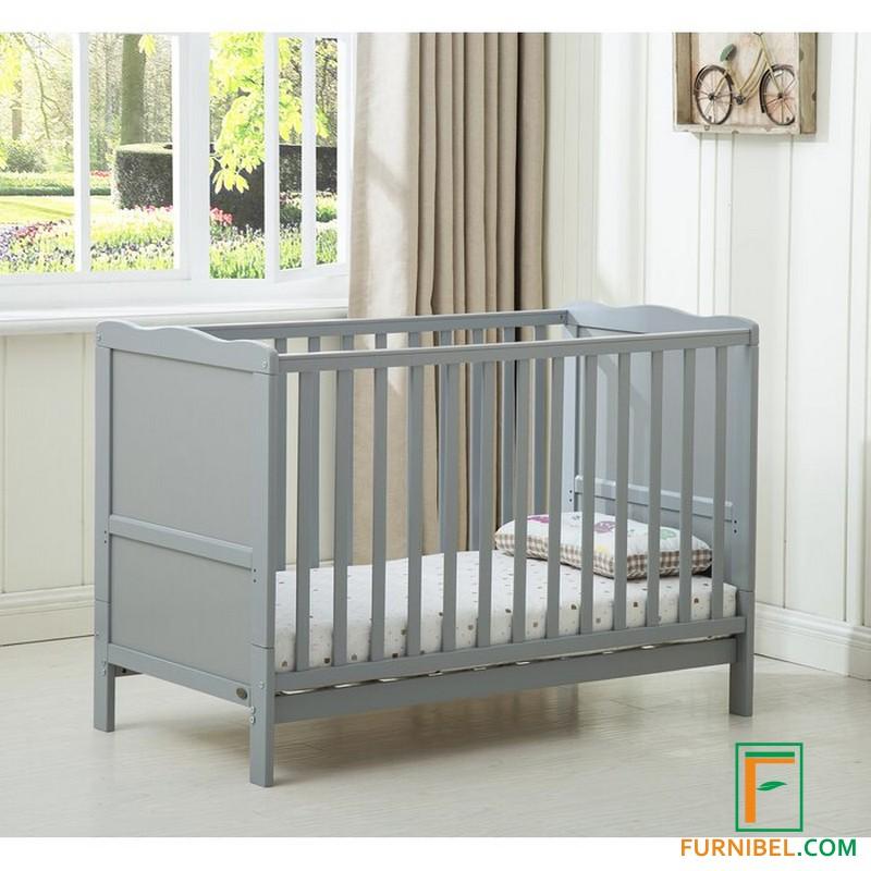Box Tempat Tidur Bayi Minimalis Terbaru Tahun Ini (Harga Murah)