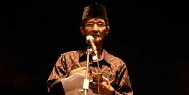 KH Husein Muhammad: Nalar Moderat Tidak Memonopoli Kebenaran