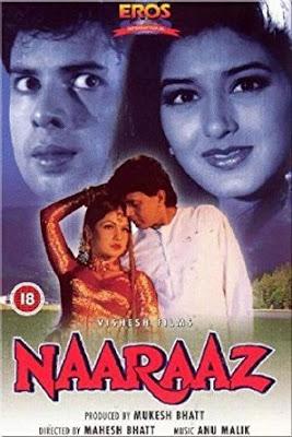 Naaraaz 1994 Hindi [DesireHub.cc] 720p HDRip 1.1GB