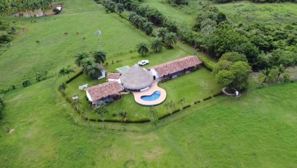 Terreno de 200.5 hectáreas (495.4 acres) en Pedasí (Panamá)