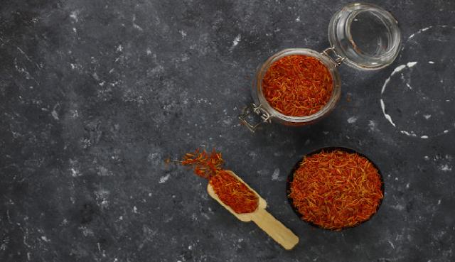 8 Manfaat saffron iran untuk kesehatan