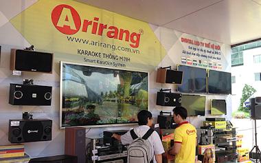"""Thương hiệu karaoke Arirang bị """"khai tử"""" vì thua lỗ"""