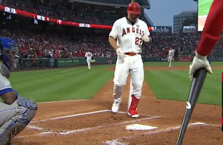 Mike trout | MLB