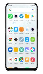 Pear Launcher Pro v2.0.3 Latest APK