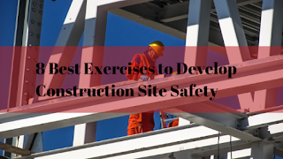 Constructin Site Safety