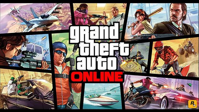 gta online rockstar ps3