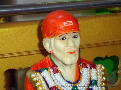Shirdi Sai Baba - Temple - Avadi, Chennai - #13