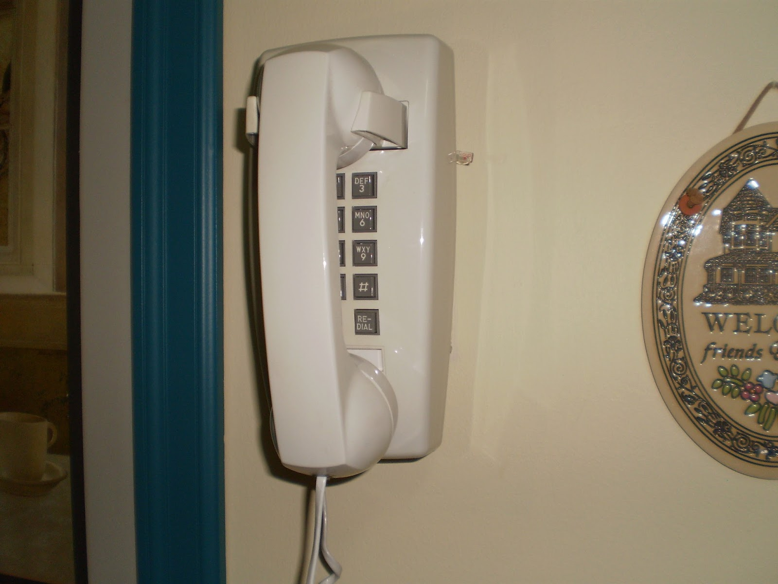 Kitchen Wall Phones