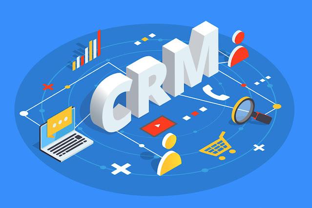 CRM software control clientes