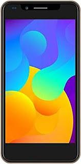 iKall K600 - Best Budget Smartphone under 3500 Rs